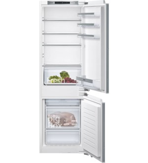 Siemens iQ300 Built-in NoFrost Fridge Freezer 60/40 | KI86NVFF0G