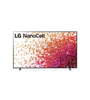 LG 75″ 4K NanoCell Ultra HD Smart TV | 75NANO756PA