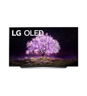 LG 65″ 4K HDR OLED Smart TV | OLED65C16LA