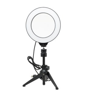 YouStar Content Creator 16cm Dimmable LED Ring Light | YS2160