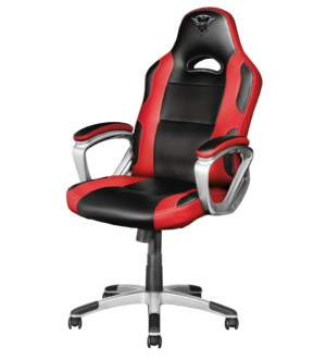 Trust GXT 705R Ryon Gaming Chair – Red | T22256