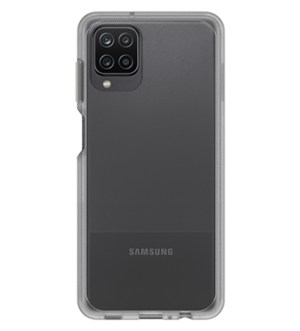 OtterBox React Clear Case for Samsung Galaxy A12   77-82313