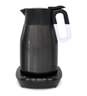 Drew&Cole RediKettle 1.7L Variable Temperature Kettle | Charcoal