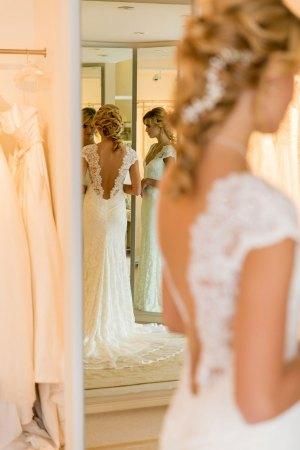 Katia Stretch Lace Wedding Lace