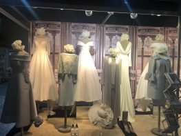 mother of the bride and groom, wedding dresses for virtual wedding show