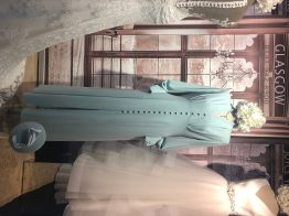 Joyce Young stand at virtual wedding show, virtual