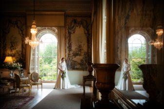 Morven and Christopher Wedding