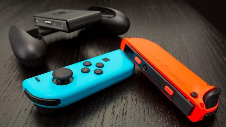 Five Games that will push the Switch further