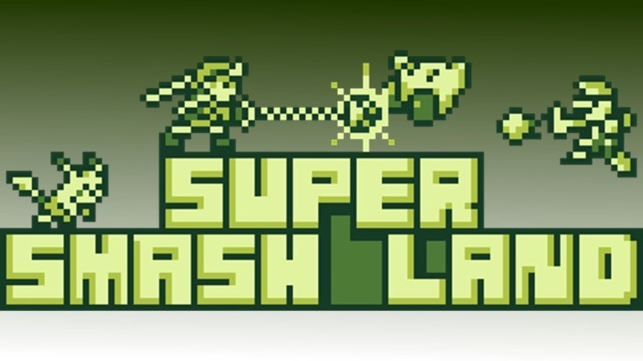 Super Smash Land PC Review Retro Review