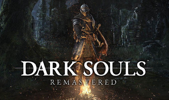 Dark Souls: Remastered Delayed on Switch Switch Version delayed to Summer 2018