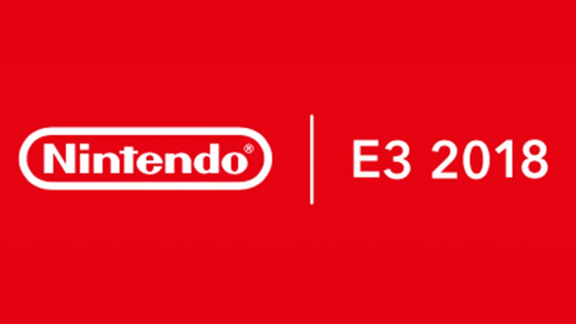 Nintendo Outlines Plans for E3 2018 The Recently Announced Super Smash Bros. Game for Nintendo Switch Headlines a Week of Games, Tournaments and More