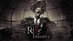 Rise of Insanity is the First AO Game on the Switch! Yes, an Adults Only game is coming to the Nintendo Switch! However, are there problems?