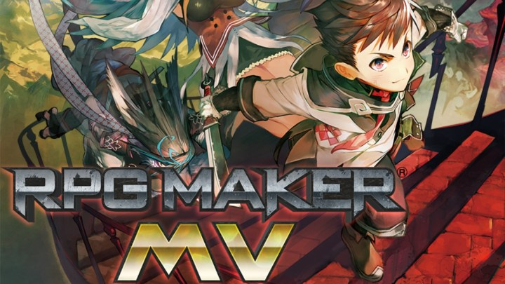 RPG Maker MV Coming To Switch in 2019