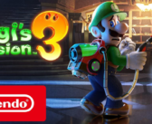 Luigi's Mansion 3 Day One Update Out Now