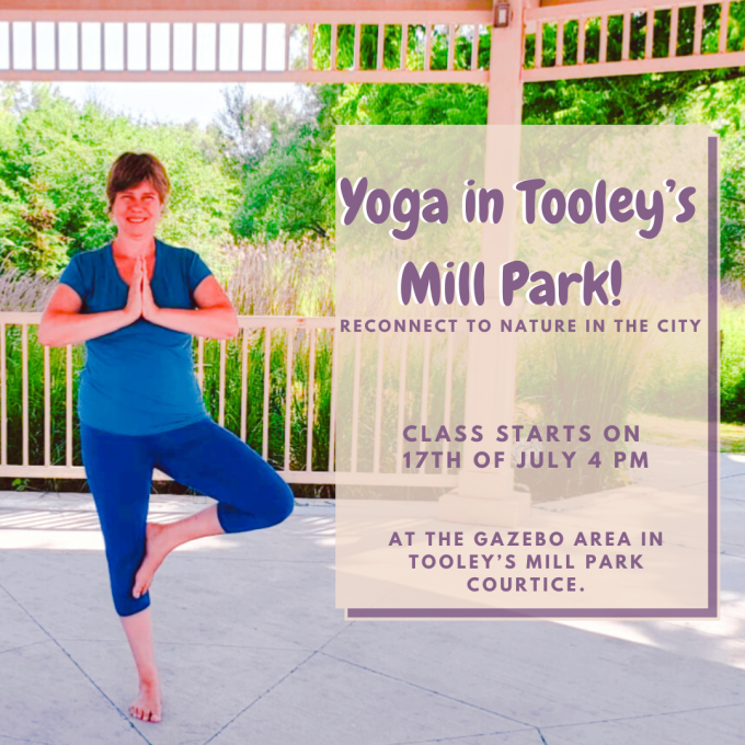 yoga-in-tooleys-mill-park/