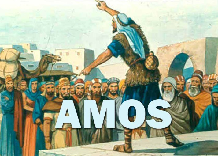 Image result for picture of Amos rebuking at the gate Bible