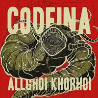 codeina allghoi khorohi