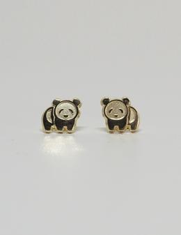 broquel de panda FBR04