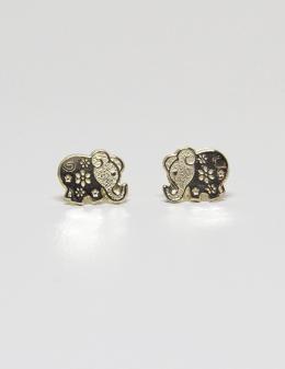 Broqueles de elefanteFBR09