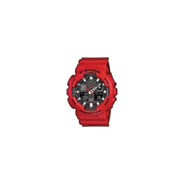 Reloj Casio, GA-100B-4AER, G-shock
