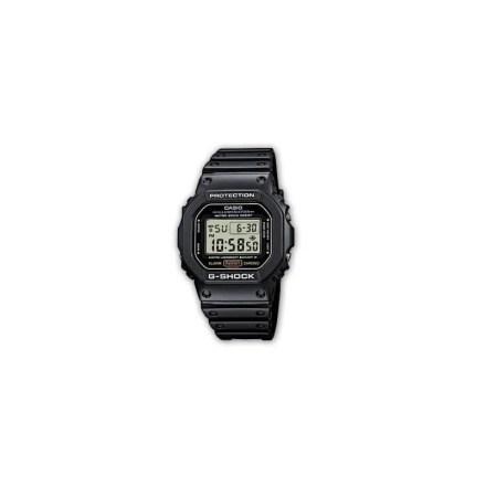 Reloj Casio, DW-5600E-1VER, G-shock