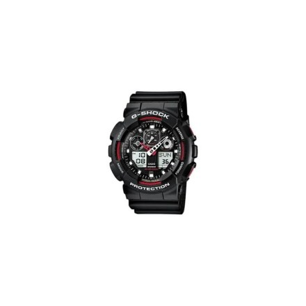Reloj Casio, GA-100-1A4ER, G-shock