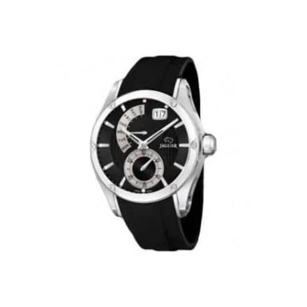 Reloj Jaguar J678/2 de hombre NEW con caja de acero y correa de caucho Edición Limitada