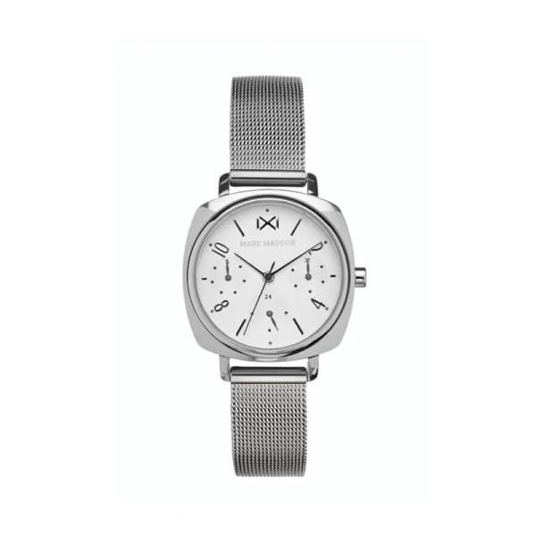 Reloj Mark Maddox MM0100-15 de mujer NEW con caja y brazalete de acero colección Yaletown