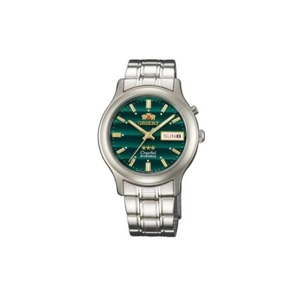 Reloj Orient FEM0201ZF9 de mujer NEW con caja y brazalete de acero OFERTA Automático