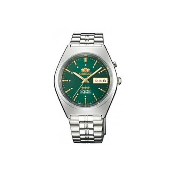 Reloj Orient FEM0801ME9 de mujer NEW con caja y brazalete de acero OFERTA Automático