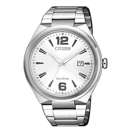 Reloj Citizen AW1370-51B de hombre NEW con caja y brazalete de acero inox colección Joy