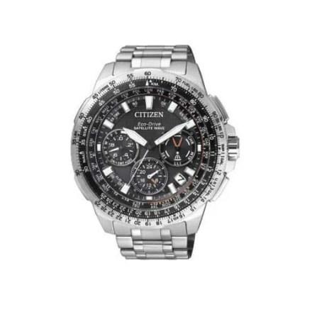 Reloj Citizen CC9020-54E de hombre NEW con caja y brazalete de Super Titanium Satellite 2016