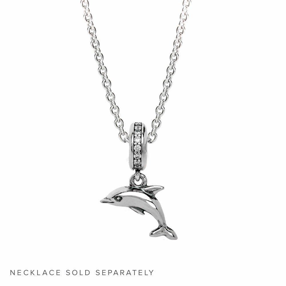 pandora delfin charm