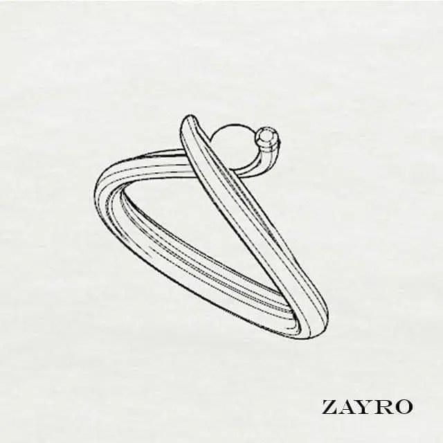 diseño anillo de compromiso Zaragoza