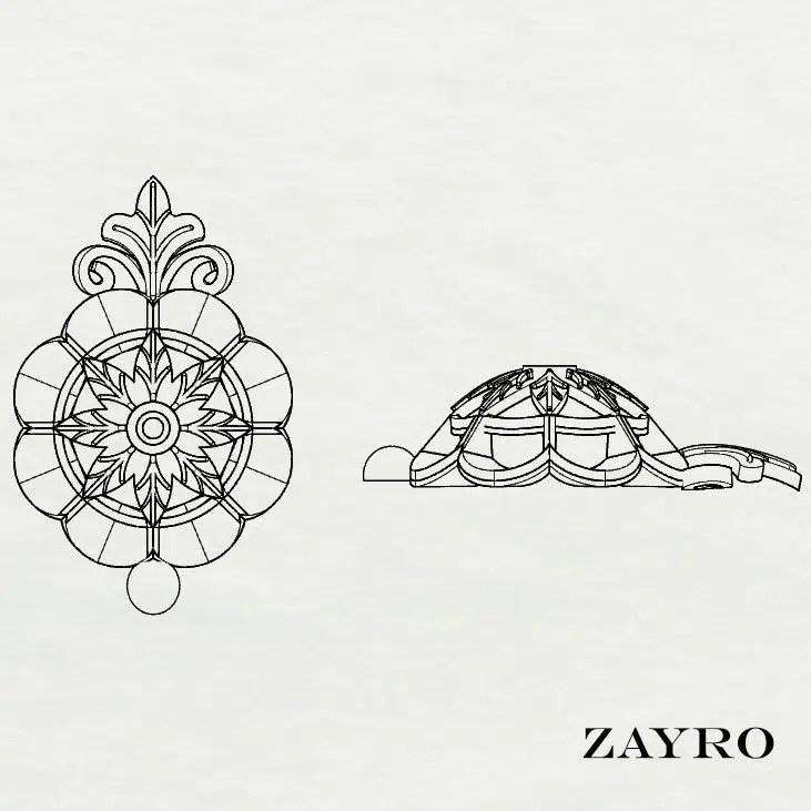 pendientes de plata personalizados en joyeria zaragoza