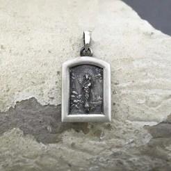 medalla virgen del pilar basílica del pilar