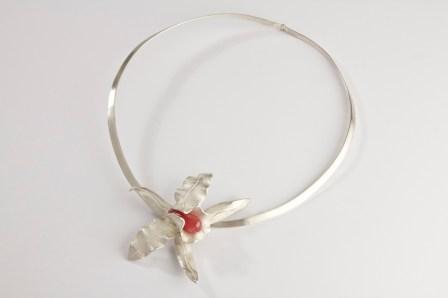 Nélida Ferrari Lázar - Orquídea