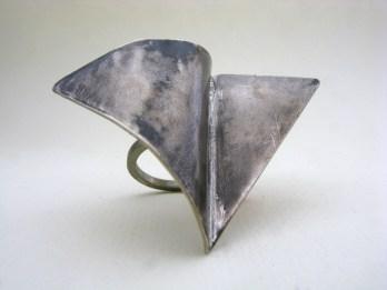 anillo MantaRaya