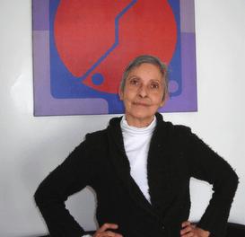 Clásica y moderna, entrevista a Malena Marechal