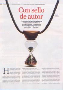 Revista Siete Días - 15/9/2013 -  P1