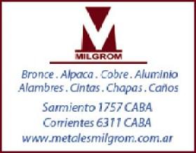 milgrom