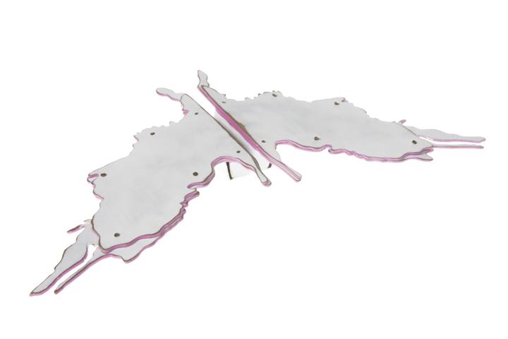Pía Walker Larraín - Rorschach 4