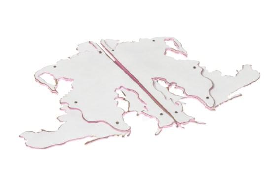 Pía Walker Larraín - Rorschach 3