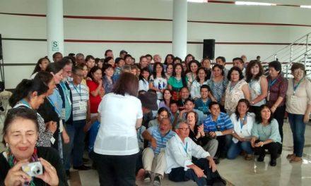 Crónica sobre el VI Encuentro Hispanoamericano de Plateros en Arequipa, por R. Alvarez