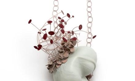 Astonish, proyecto de joyería contemporánea de Idar Oberstein