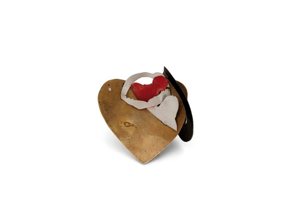 Nora Capitman - Marcha corazón!!!