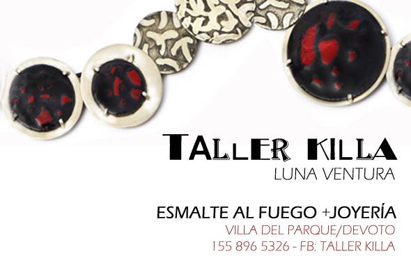 JA Taller Killa 2016 copia