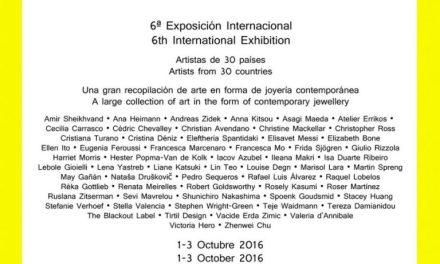 Rafael Alvarez y Iacov Azubel participan del Yearbook 2016