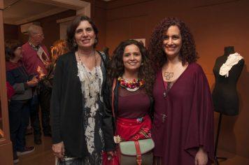 Paula Isola, Vania Ruiz, Laura Giusti