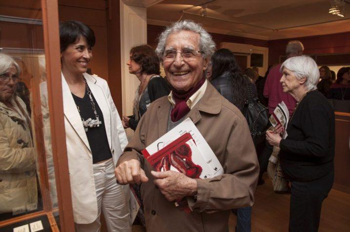 Antonio Pujía, Artista invitado